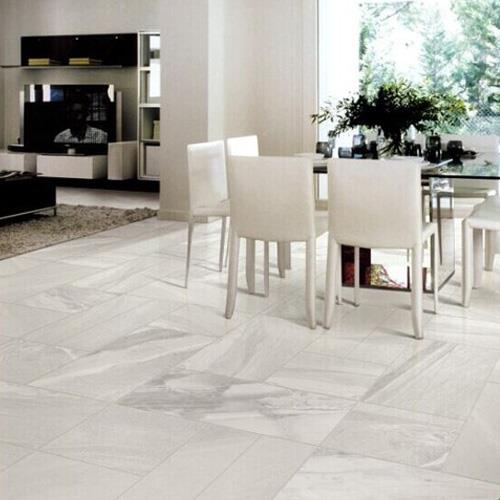 China White Rustic Porcelain Floor Tiles Manufacturers and Suppliers ...