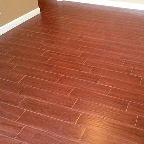 China Red Matte Porcelain Floor Tiles Manufacturers And Suppliers