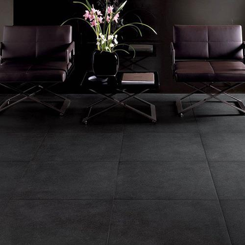 China Black Gloss Ceramic Floor Tiles Manufacturers And Suppliers