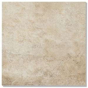 Beige Glazed Porcelain Floor Tiles