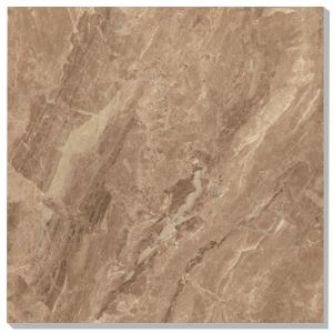 Beige Gloss Porcelain Floor Tiles