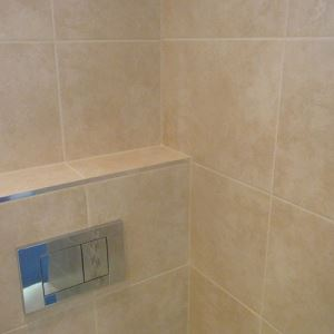 Beige Matte Ceramic Wall Tiles