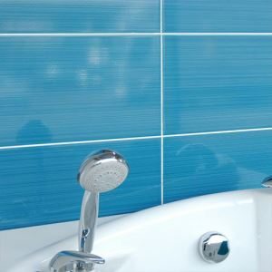 Blue Gloss Ceramic Wall Tiles