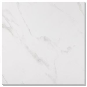 White Textured Ceramic Floor Tiles