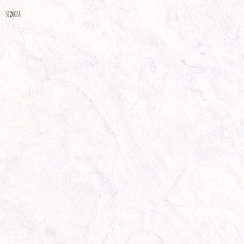 Light Beige Marble-Look Wall Porcelain Tile