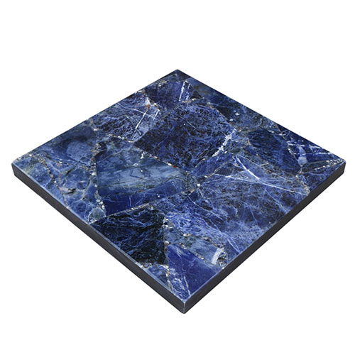 Blue Onyx Bathroom Porcelain Floor Tile