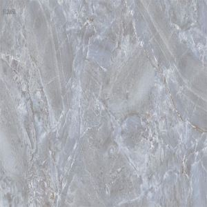 Fashion Grey Marble-Look Wall Porcelain Tile