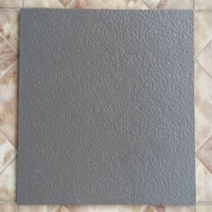 Dark Grey Kitchen Porcelain Floor Tile
