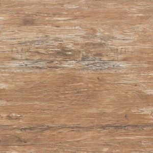 3D Ink-Jet Wood-Look Polished Porcelain Floor Tile