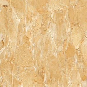 3D Wooden Glazed Porcelain Marble Wall Tiles