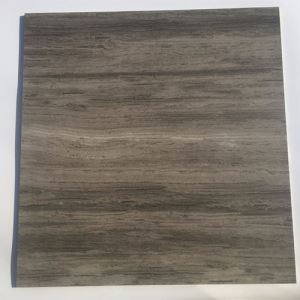 Grey Wooden Textured Porcelain Floor Tile