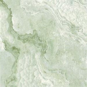 Jade Green Polished Porcelain Floor Tile