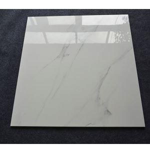 Full Glazed Polished Kitchen Porcelain Floor Tile