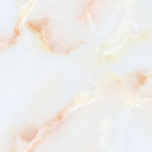 Pink Marble Look Porcelain Wall Tile