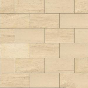 Rectangle Bathroom Porcelain Floor Tile