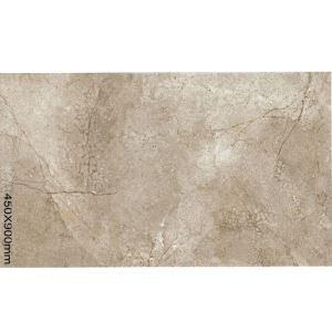 Glazed Unpolished Porcelain Floor Tile