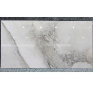 Thin Polished Porcelain Floor Tiles